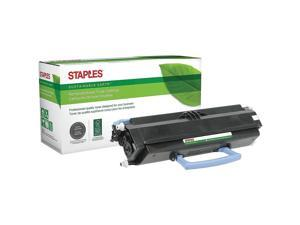 Staples ufactured Toner Cartridge Dell K3756 High Yield Black 423471