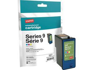 TRU RED Dell Series 9 (DX506) Tri-Color ufactured High Yield Ink Cartridge