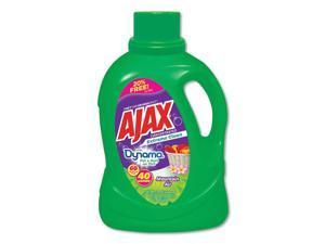 Ajax® Extreme Clean Laundry Detergent  Mountain Air Scent  60 oz Bottle  6