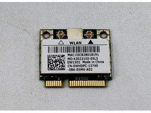 T77H194.00 Acer Aspire One P1VE6 722 Wifi Wireless Card