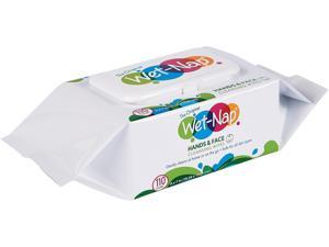 Wet Nap Wet-Nap Wipes 110/Pack (M970SH/M962SH) 1561159