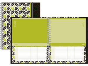 DayRunner Day Runner Home Finances Organizer, 9 x 11 854-431
