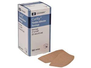 Curity 2 x 3-3/4 Flexible Fabric Adhesive KCFB0196LF