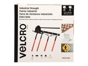 VELCRO Brand Industrial Strength Tape, 49 x 2 VEL-30638-GLO