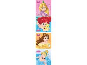 SandyLion Disney Princess Stickers, 250 per MM8001