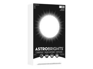 Astrobrights Cardstock Paper, 65 lbs, 8.5 x 91670