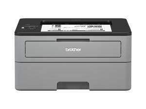 Brother Wireless Monochrome Laser Printer RHLL2350DW