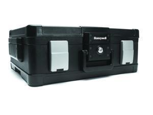 Honeywell 0.39 cu waterproof and fireproof chest 1114000