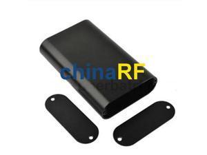 Aluminum Project Box Enclousure Case Electronic DIY1110