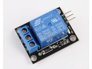 KY-019 1 Channel 5V Relay Module for Arduino AVR PIC