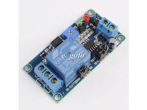 12V Power-OFF Delay Relay Module Delay Circuit Module for Arduino Raspberry pi