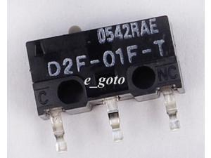 OMRON Micro Switch D2F-01F-T for Mouse  good