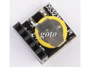 DS3231 RTC Real Time Clock Memory Module 3.3V/5V for Arduino Mega UNO Raspberry Pi