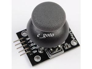 PS2 Game Joystick KY-023 Axis Sensor Module for Arduino AVR PIC New