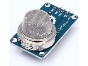 MQ-2 Gas Sensor Smoke Detection Module Sensor ICSG017A for Arduino