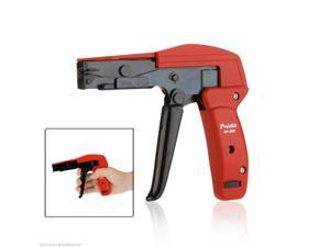 """Pro'sKit CP-382 Cable Tie Gun Plier Cutting Tighting 3/32"""" ~ 3/16"""" (2.2~4.8mm)"""