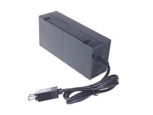AC Adapter Charger Power Supply Cable Cord for Microsoft Xbox One Console US