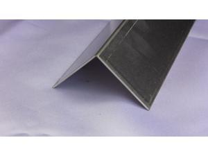 Aluminum Architectural Round Tube .062 x 2 x 48 in 6063 UAAC