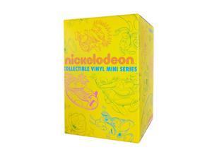 Kidrobot 90's Nickelodeon Cartoons Blind Box Mini Figure