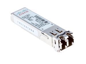 Cisco GLC-GE-100FX SFP Fast Ethernet Interface Converter