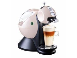Krups Coffee Brewer (Creme) |KP210205|