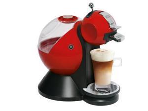 Krups Coffee Brewer (Red) |KP210650|