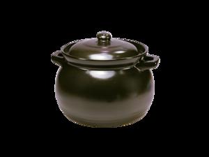 Healthy Bear Ceramic Soup Pot |BCCP28SC| 2.8L with Ceramic Lid