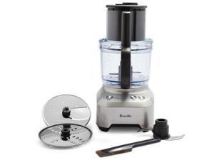 "Breville Food Processor |BFP660SIL| ""The Sous Chef 12"""