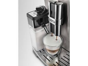DeLonghi PrimaDonna S Espresso Maker |ECAM28465M| Deluxe