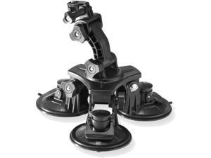Veho Muvi™ Universal Professional Triple Cup Suction Mount