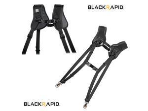 BlackRapid Double Breathe Camera Harness 361003