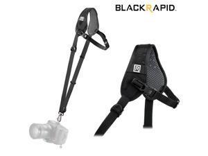 BlackRapid Curve Breathe Camera Strap 361007