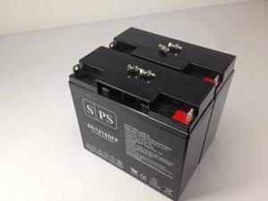 APC SmartUps SU1400NET Replacement SLA UPS Unit Battery