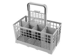 Universal Cutlery Dishwasher Basket Storage Box Household Dishwasher Storage Box