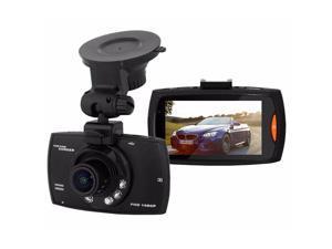 G11 HD 1080P LCD Car DVR Dash Camera Crash Cam G-sensor Night Vision HDMI Gravity Sensor