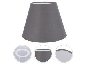 Durable Cloth Lamp Shade Chic Light Cover Light Shade Creative Lamp Cover