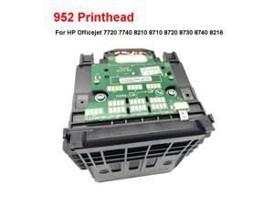 952 Printhead For HP Officejet 7720 7740 8210 8710 8720 8730 8740 8216