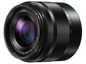 LUMIX G VARIO Ultra Compact Zoom 35-100mm / F4.0-5.6: H-FS35100