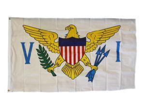 US Virgin Islands 3'x5' Flag