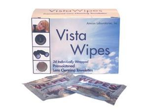 2566c19f444f Vista Wipes™ Premoistened Lens Towelettes