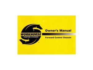 workhorse repair manuals. Black Bedroom Furniture Sets. Home Design Ideas