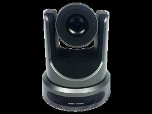 20X Optical Zoom   HD-SDI, HDMI, IP Network RJ45, CVBS   1920 x 1080p   60.7 degree FOV (Gray)