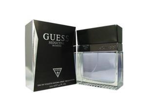 Guess Seductive - 3.4 oz EDT Spray