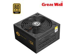 850W PSU Unit Full Modular Power Supply 80 Plus Gold PSU for PC E-Sport Power Supplies for Computer Gaming ATX 12V 140mm Fan PC Power Supply G8