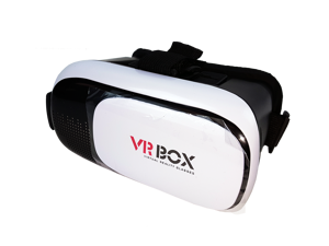 3D Virtual Reality VR Box 2.0 Glasses Smart Phone Universal VR Headset Goggle Video