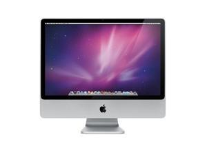 "Apple iMac 21.5"" Core i3-2100 Dual-Core 3.1GHz All-In-One Computer - 1GB 250GB DVD±RW Radeon HD 6750M (Late 2011) - (Scratch and Dents)"