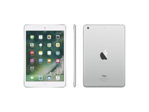 Apple iPad mini 2 with Retina Display ME279LL/A (16GB, Wi-Fi, White with Silver)
