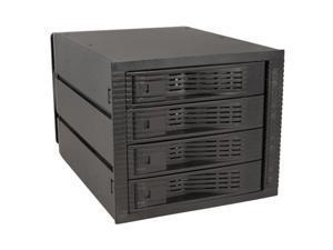8 Drive Bay Athena Power BP-15827SAC 5.25 to 8x2.5 SSD//HDD Hot-Swap SAS//SATA 6Gb