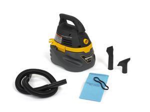 WORKSHOP Wet Dry Vacs WS0250VA Portable Wet Dry Shop Vacuum 2.5G 1.75 Peak HP