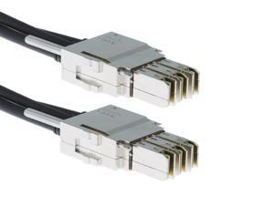 Cisco StackWise 480 - stacking cable - 1.6 ft (STACK-T1-50CM=)